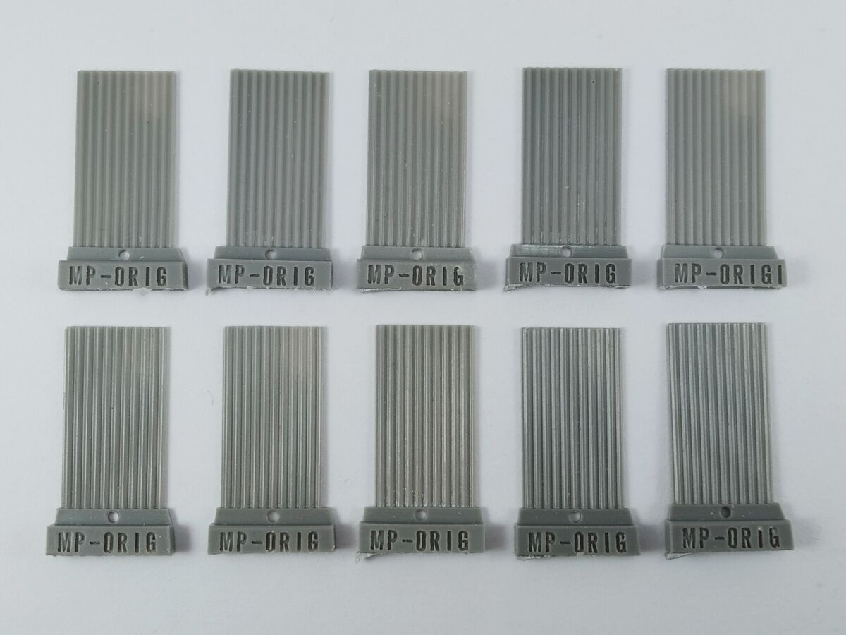 Corrugated sheets - Image 1