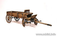 West European Cart - Image 1