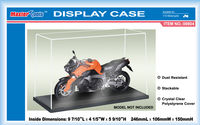 Display Case 246 x 106 x 150mm