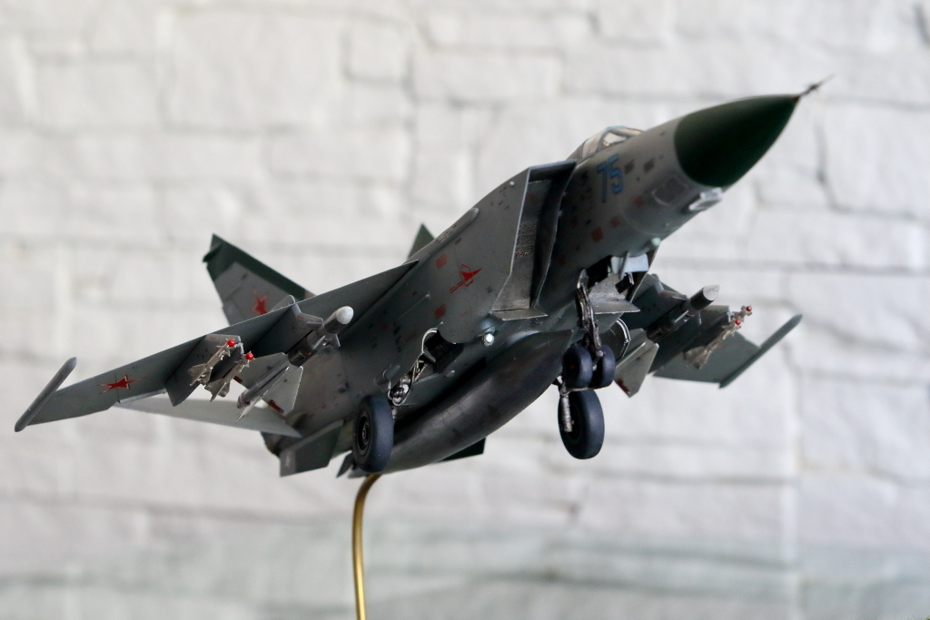 MIG-25 PDS - 009 - Image 1