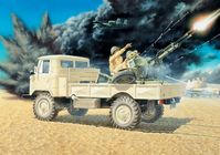 GAZ-66 with ZU-23-2