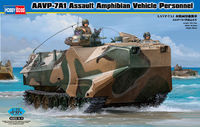 American AAVP-7A1 Assault Amphibian Vehicle Personnel - Image 1