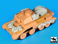British Cruiser Mk Ii accessories set for Bronco models