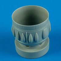 Ar 196 Correct Cowling Heller/Revell - Image 1