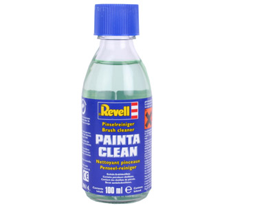 Brush Cleaner Painta Clean 100ml - Image 1