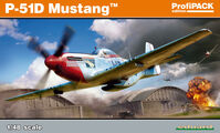 P-51D Mustang ProfiPACK Edition - Image 1