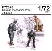 German mechanics WWII - Image 1