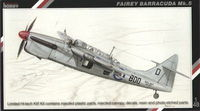 Fairey Barracuda Mk.5