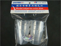 Plastic Paint Mixing - Image 1