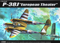 P-38J [European Theater]