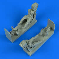 German Luftwaffe Pilot and Opertor with ej. seats for Panavia Tornado IDS/ECR REVELL - Image 1