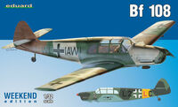 Bf 108 Weekend edition