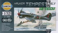 Hawker Tempest Mk.V (Hi-Tech Kit)