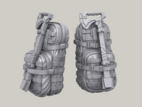 LBT Assault Pack with Gerber Tomahawk set (6ea) - Image 1