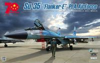 "Su-35 ""Flanker-E"" PLA AirForce Version 2.0"