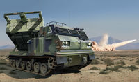 M270/A1 Multiple Launch Rocket System