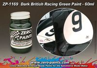 1169 Dark British Racing Green - Image 1