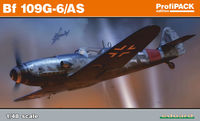 Bf 109G-6/AS ok ProfiPACK edition