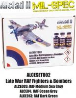 ALC-ESET002 RAF Fighter & Bombers late - Image 1