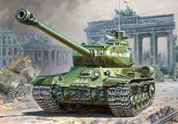 IS-2 Stalin - Image 1