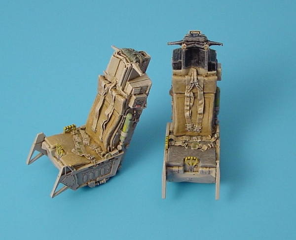ACES II ejection seat - (F-16 version) - Image 1