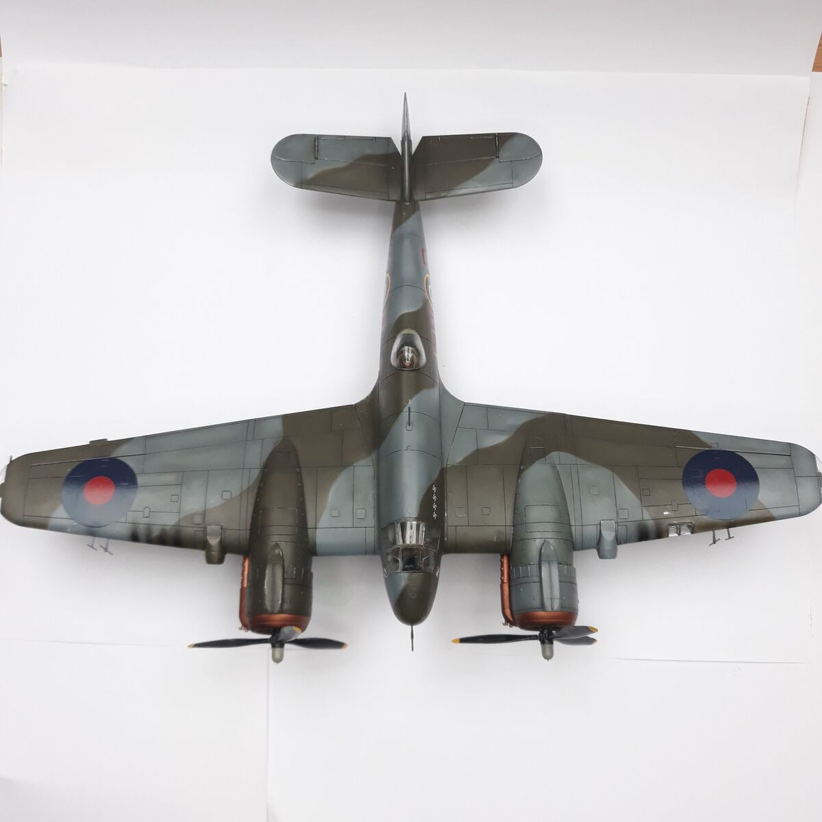 Beaufighter Mk.VI dyw.307 - 001 - Image 1