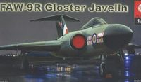 FAW-9R Gloster Javelin