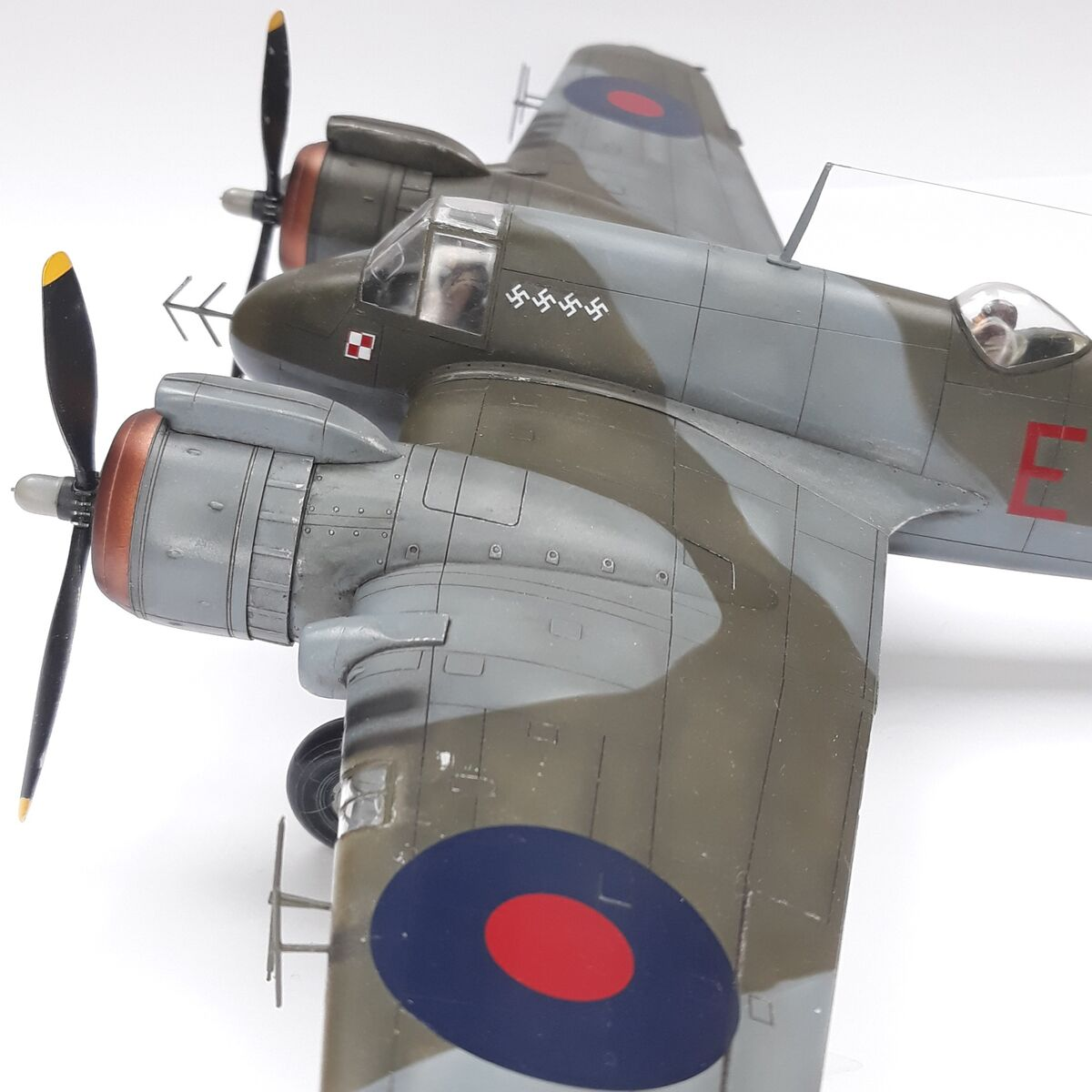 Beaufighter Mk.VI dyw.307 - 005 - Image 1