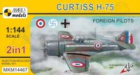 Curtiss H-75 (2in1)