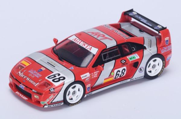 Puig Camp Sirera S2283 1//43 JL A SPARK VENTURI 400 GTR #68 Le Mans 1994 J
