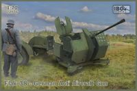Flak 38 - German Anti Aircraft Gun - Image 1