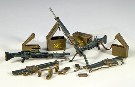 U.s. weapons - Vietnam - Image 1