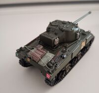 Sherman IC Firefly - 001