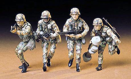 Modern Army Infantry - Image 1