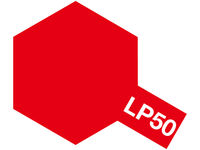 LP-50 Brigt Red - Image 1