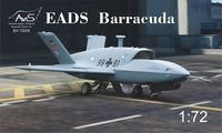 EADS Barracuda