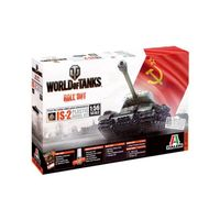 World Of Tanks - Stalin IS-2 - Image 1