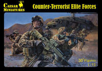 Counter-Terrorist Elite Forces