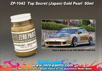 1042 Top Secret Gold Pearl - Image 1