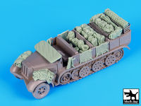Sd.Kfz 7 accessories set for Revell - Image 1