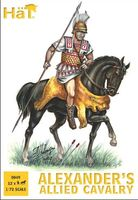 Alexanders Allied Cavalry