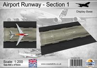 Runway Section 1 600 x 475mm - Image 1