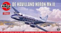 de Havilland Heron MkII