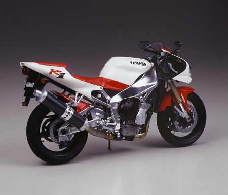 Yamaha Model  E