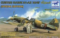 Curtiss Hawk 81-A2 AVG (Special Edition) - Image 1