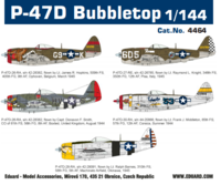 P-47D Bubbletop Super 44 edition - Image 1