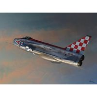 English Electric Lightning F.3