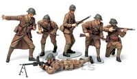 French Infantry Set - Image 1