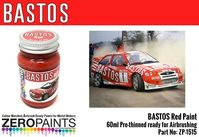 1515 Bastos Red for Bastos Sponsored Cars - Image 1