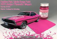 1372 Panther Pink / Moulin - 70s Dodge, Plymouth, Mopar - Image 1